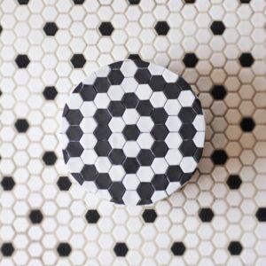 шестиугольная плитка