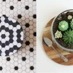 Тортики, вдохновленные дизайном интерьеров