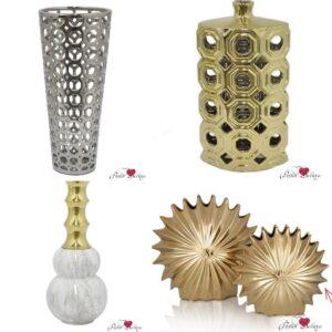 вазы ар-деко