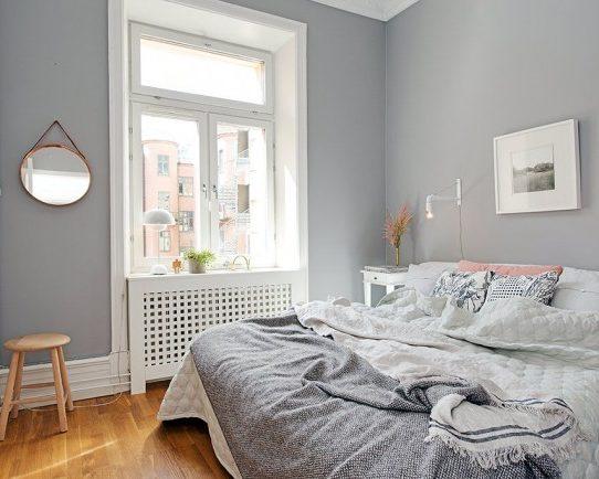 10 способов увеличить низкий потолок?