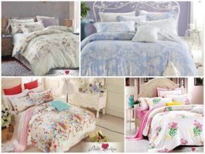 постельное белье из тенсела