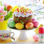 5 лучших способов декорирования пасхальных яиц