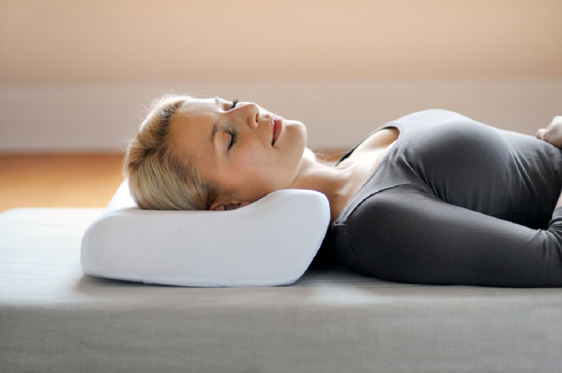 Подушки ортопедические для сна какие лучше