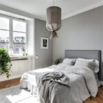 Эти спальни совсем разные…Что же их объединяет?