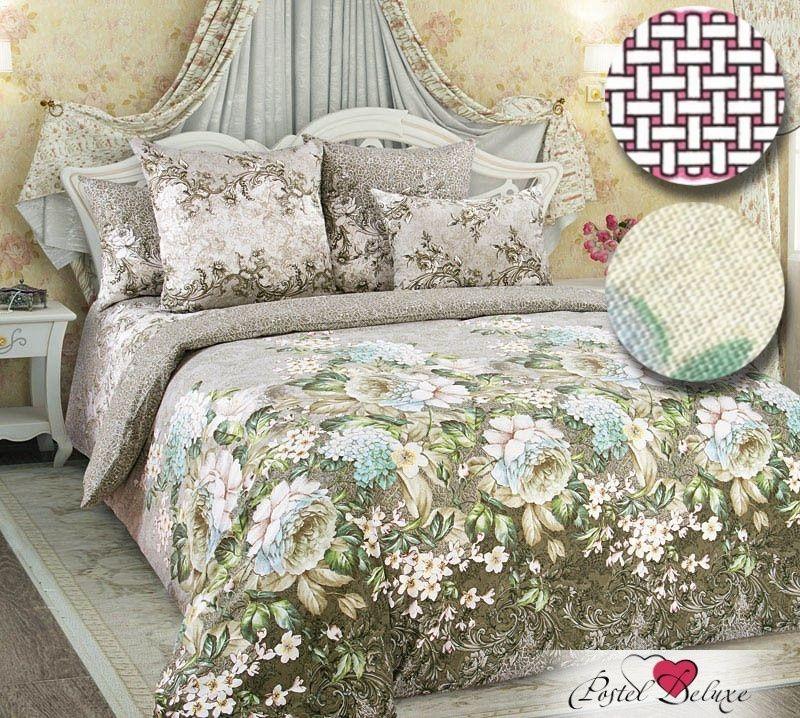 постельное белье полотняного плетения