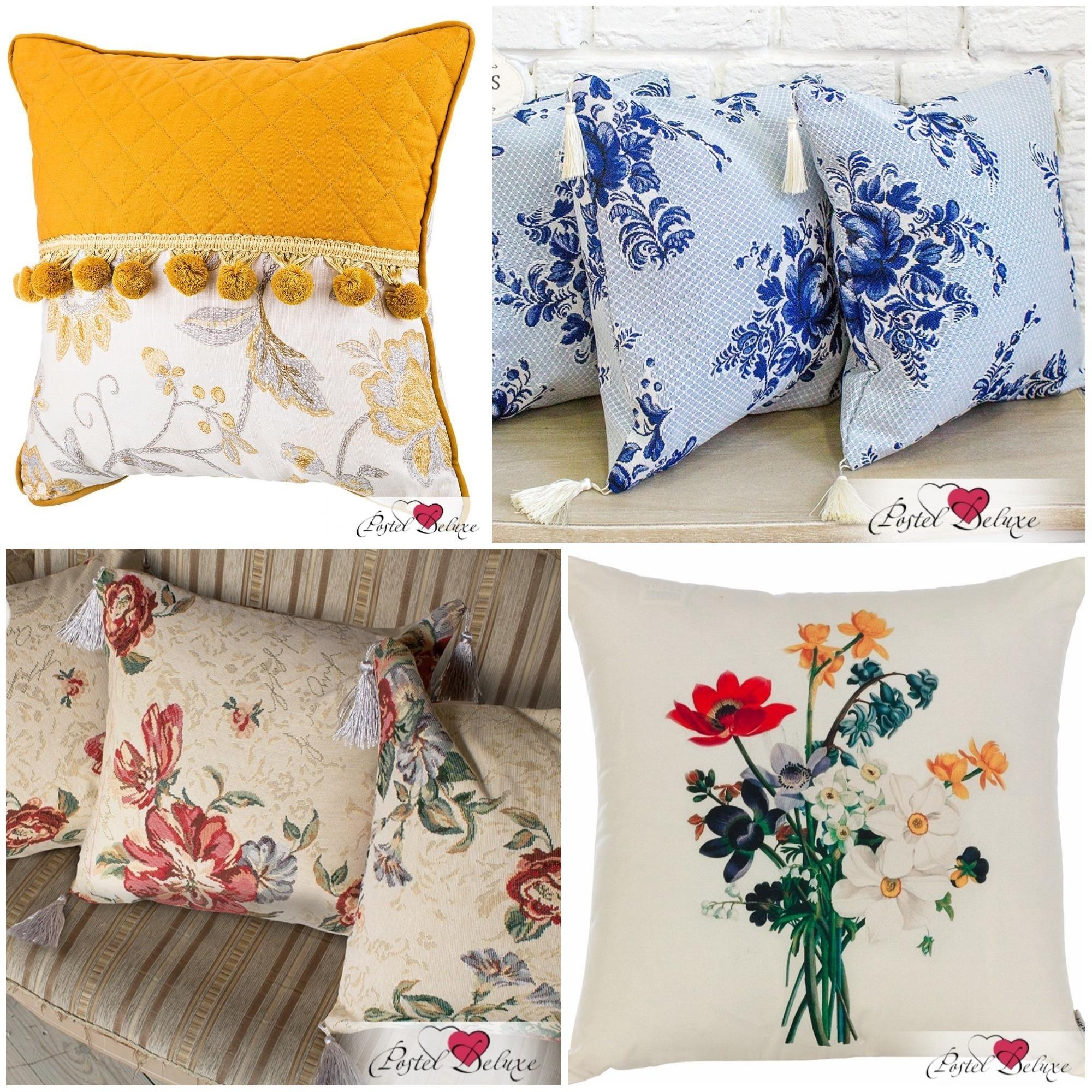 купить декоративные подушки