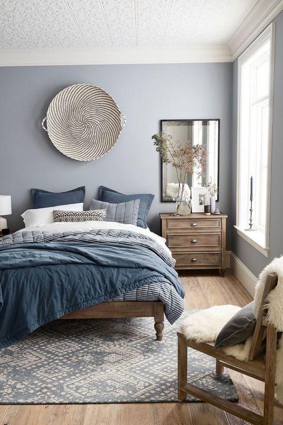 Что нужно для спальни мечты?