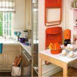 7 трюков для маленькой кухни