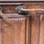 Истории дверных ручек