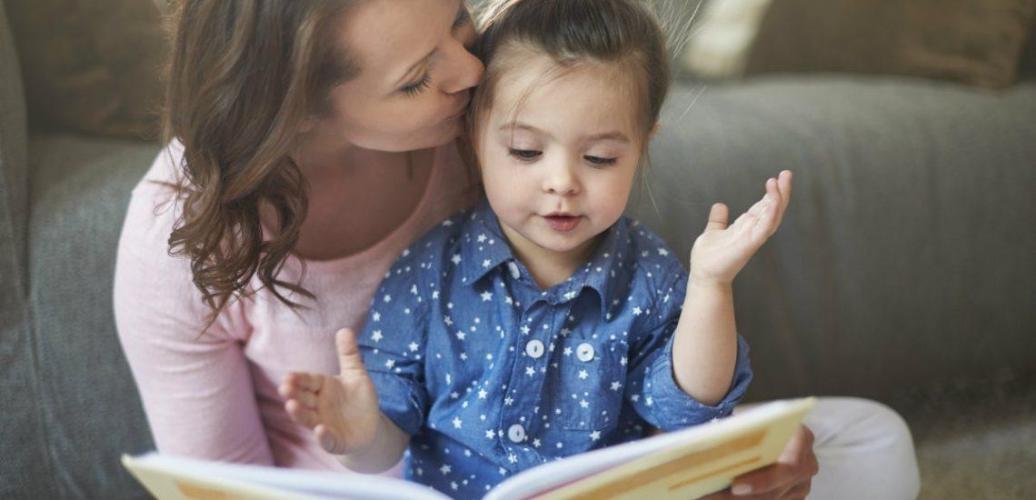 чтение для детей