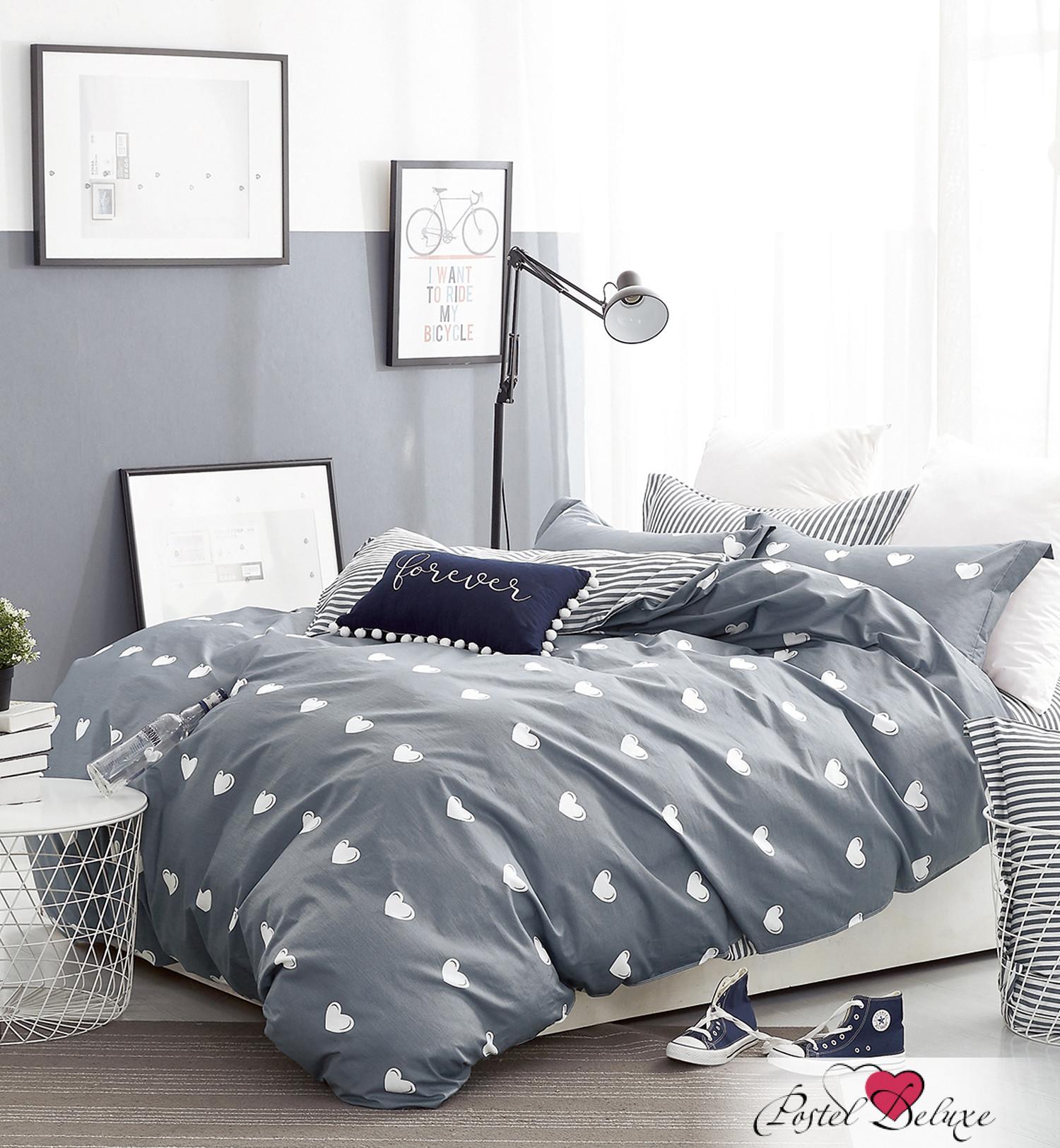 постельное белье в скандинавском стиле