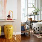 Мебель-тренд из керамики