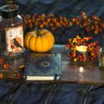 Осень — самое уютное время года!