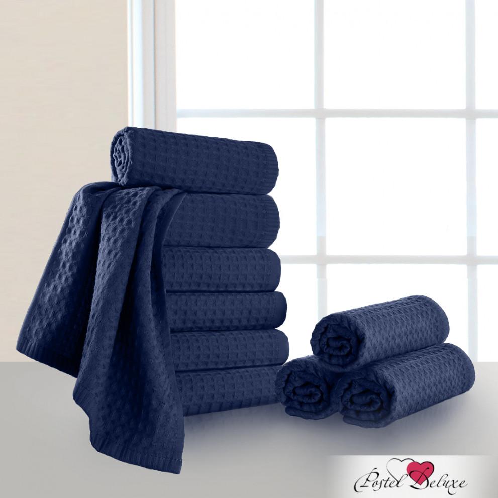 Полотенце из ткани пике, для рук
