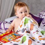 5 причин купить комплект постельного белья без пододеяльника