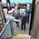 Бронированные поезда политиков: как выглядят их купе изнутри?