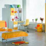 Современный дизайн детской комнаты: 5 предметов, которые должны быть здесь обязательно