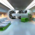 Как будет выглядеть квартира будущего?