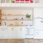 4 вещи на кухне, которые нужно чистить чаще