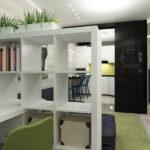 Варианты оптимизации пространства маленькой студии