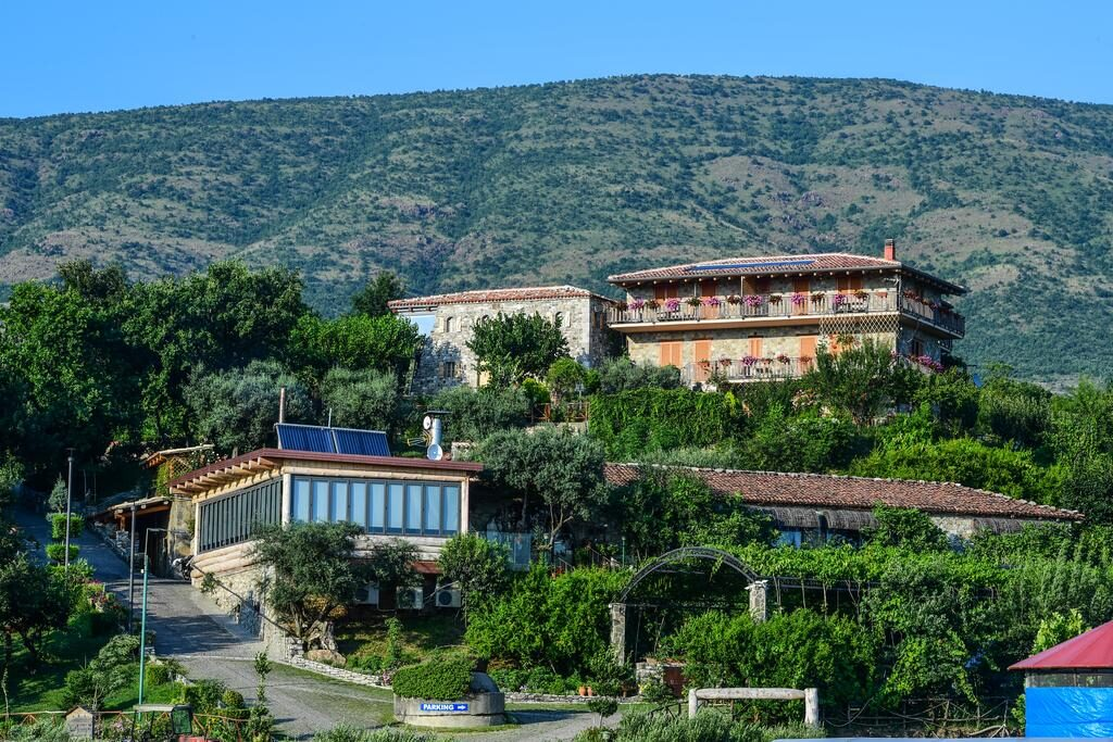 Гостевой дом в Албании