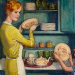 Забытые навыки домохозяек недавних времен
