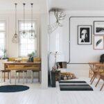 6 причин, почему скандинавские дома отличаются безупречной чистотой