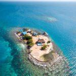 Не знаете, куда поехать в отпуск? Арендуйте этот остров всего за 200 долларов!