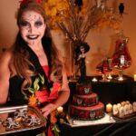 5 вещей, которые обязательно нужно сделать на Хэллоуин