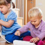 Как обезопасить дом для маленького ребенка?