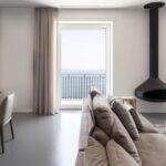 Пепельный серый цвет в интерьере — скучно или стильно?