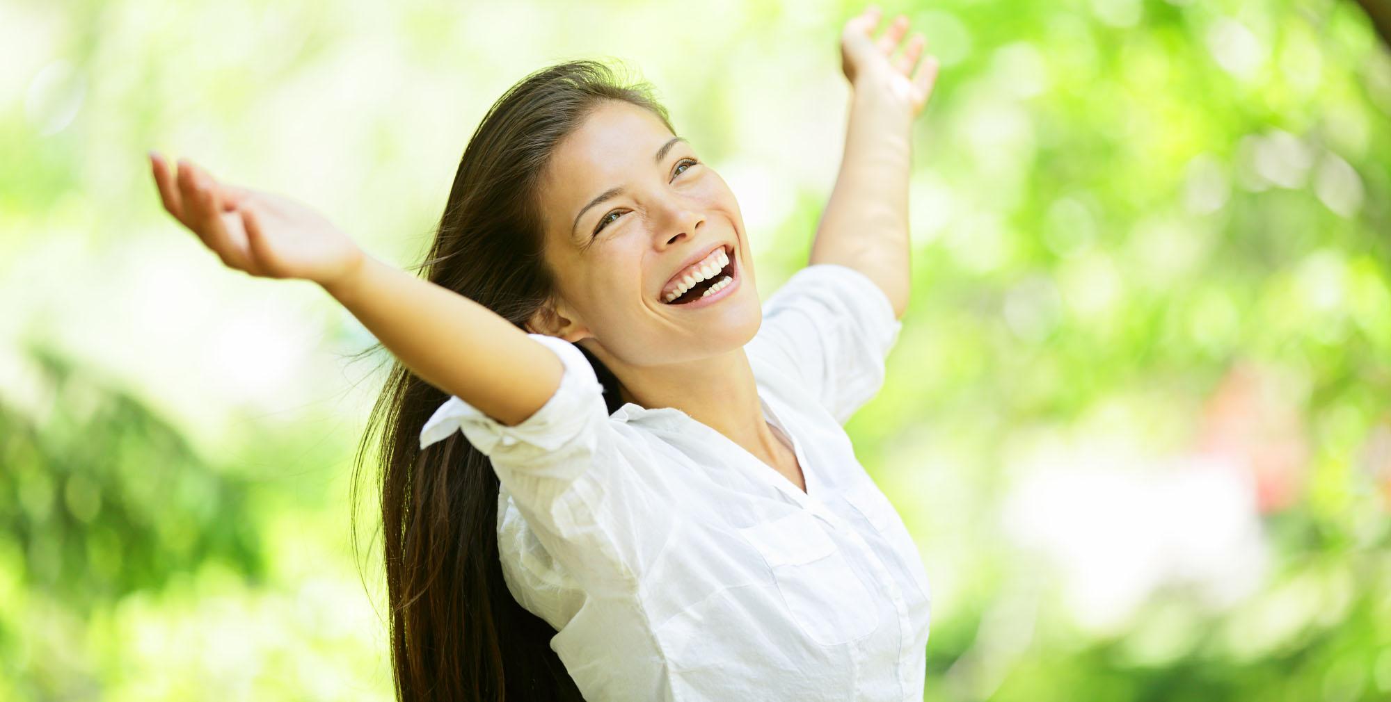 Картинка радость восторг