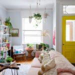 Этот дом вам покажет, что яркие цвета в интерьере – лучшее решение!
