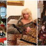 Оцените интерьеры наших поп-звезд. Пугачева, Киркоров, Аллегрова — чей дом лучше?