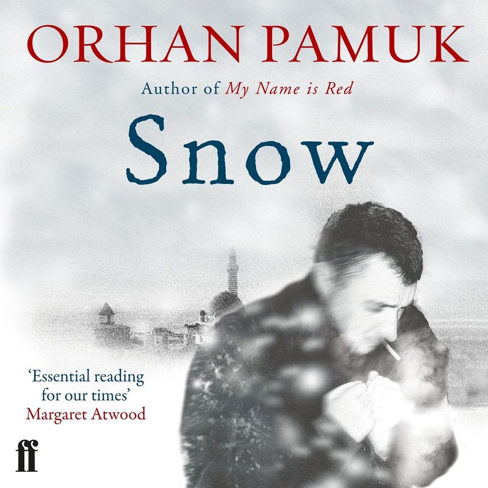 Орхан Памук. Снег