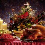 5 новогодних блюд на скорую руку