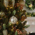 Оригинальные и красивые новогодние елки — для тех, кто не боится удивлять
