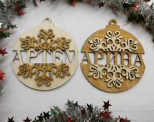 5 neobychnykh elementov novogodnego dekora svoimi rukami