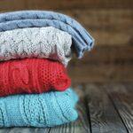 500 рублей — и ваши зимние свитера всегда будут, как новые