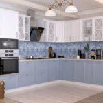 Как максимально полезно использовать пространство кухни?
