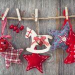5 необычных элементов новогоднего декора своими руками