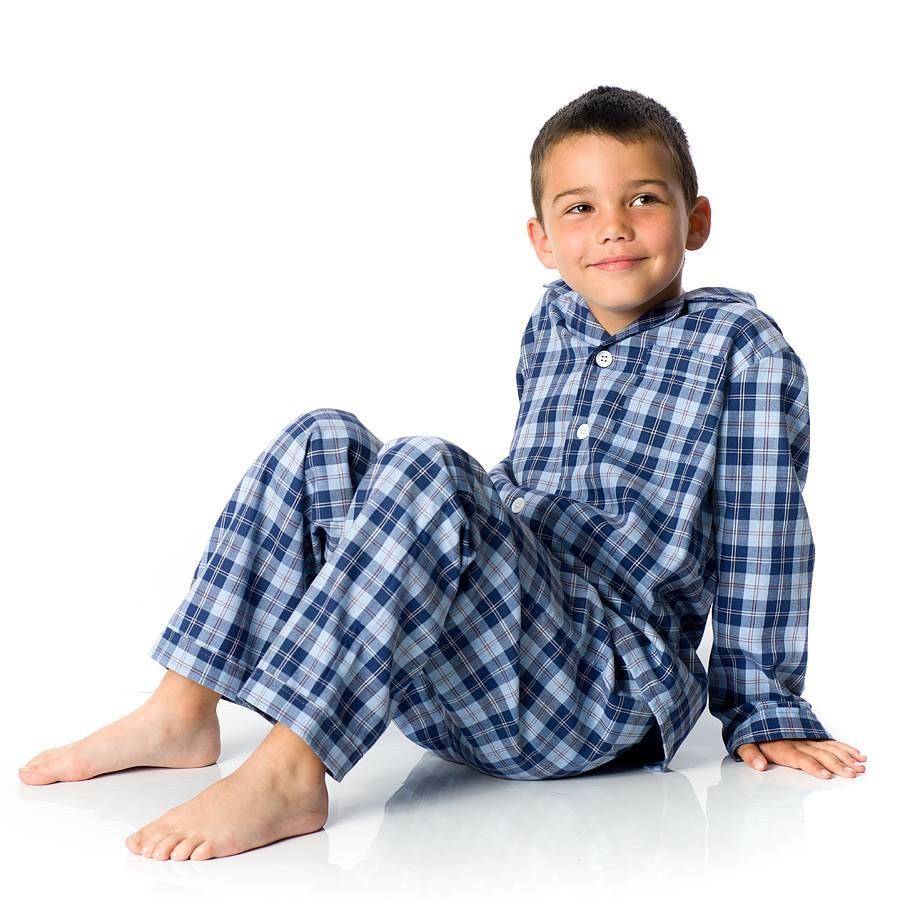 Пижамы для школьников