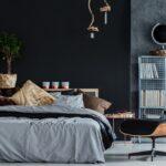 Оформляем интерьер мужской спальни: какой может быть комната заядлого холостяка