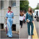 Вы не поверите, но даже пижамы могут быть модными!