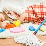 Лайфхаки для лентяек: что я делаю, чтобы уборка занимала минимум времени