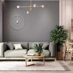 Ошибки в интерьере, которые делают комнаты визуально меньше