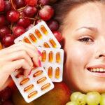 10 мифов о витаминах: пить или не пить