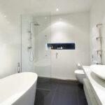 5 простых лайфхаков, которые помогут поддерживать чистоту в ванной