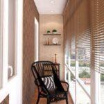 Выбираем шторы для балкона и лоджии. 10 идей и советов