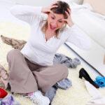Может ли беспорядок в доме быть симптомом заболевания